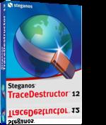 Steganos TraceDestructor
