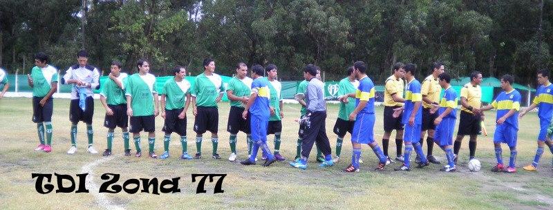Club Social y Deportivo Cosme Argerich