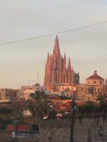 San Miguel Landmark