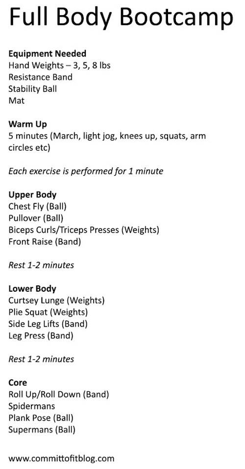 Intense Boot Camp Workouts Weight Loss Vitamins For Women