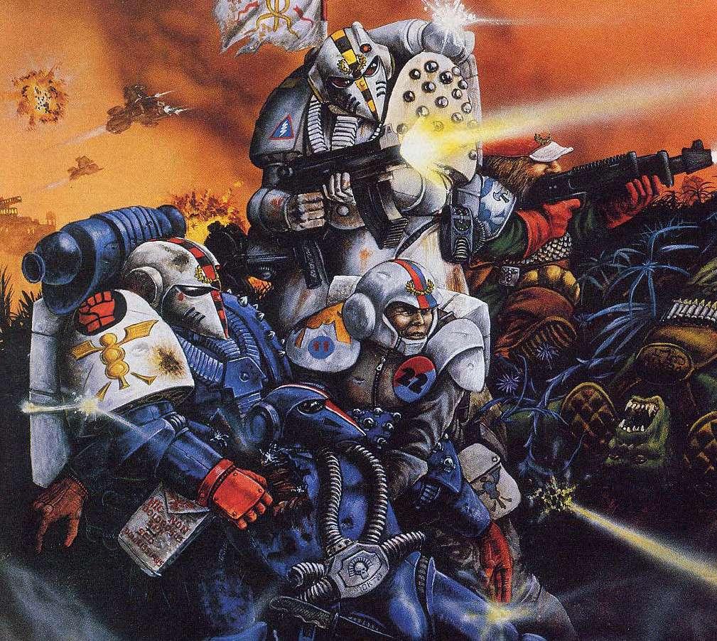 Space Raiders - The Voyage