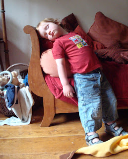 проблемы поведения и сон