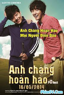 Anh Chàng Hoàng Hảo - Mr. Perfect