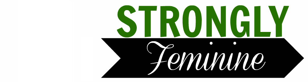 StronglyFeminine
