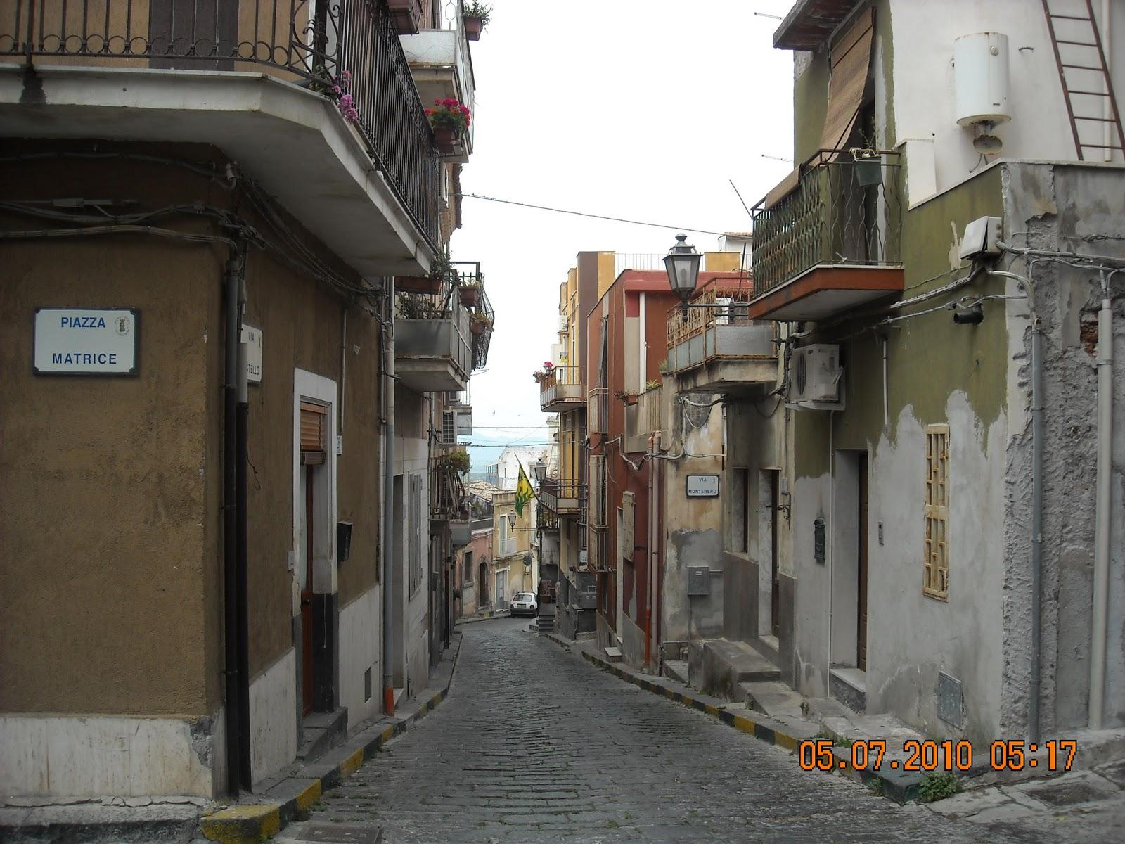 Motta Sigonella Italy