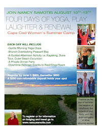 REGISTER NOW FOR WOMEN'S SUMMER CAMP