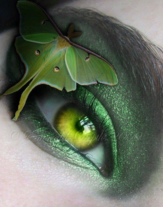 Ojos de mujer - Fotografias y fotos para imprimir