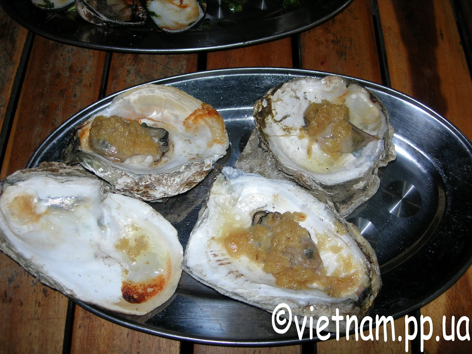 Кухня Вьетнам