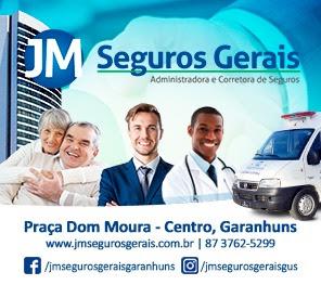 JM SEGUROS GERAIS