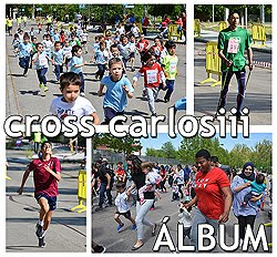 Cross Carlos III: Fotos y Podios