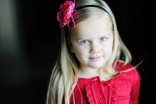Ryanna Age 5