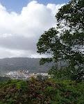 Hier geht's weiter... ich zog an die Algarve, um auch die zu erobern.