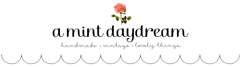 A Mint Daydream