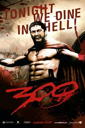 300 Chiến Binh - 300 - 2006