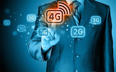 Hai cách biết điện thoại có hỗ trợ mạng 4G hay không?