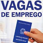 VAGAS - Empregos em Manaus