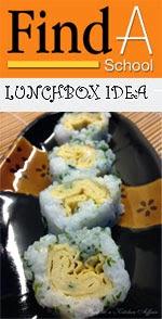 Lunchbox Idea for Busy Mummies