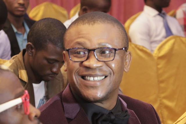 Brickwall Boss, Uche Ahubelem Empowers Youths