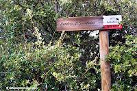 Lituenigo ruta senderismo oficios perdidos Moncayo