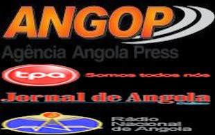 ANGOP - Agência Angola Press