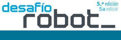 Logo desaf robot