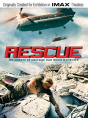 Rescue Dublado 2012