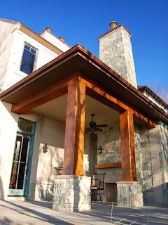 tiang teras rumah minimalis terbaik informasi dan tips
