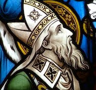 St. Ambrose of Milan (Patron of Learning)