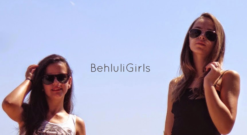 Fashionteens by Behluli Girls