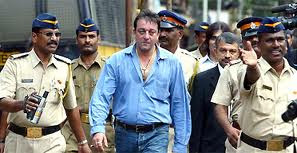 Sanjay Dutt Sentenced 5 Years Jail