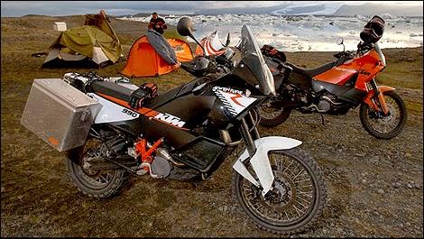 KTM 990 Adventure R Bikes Price