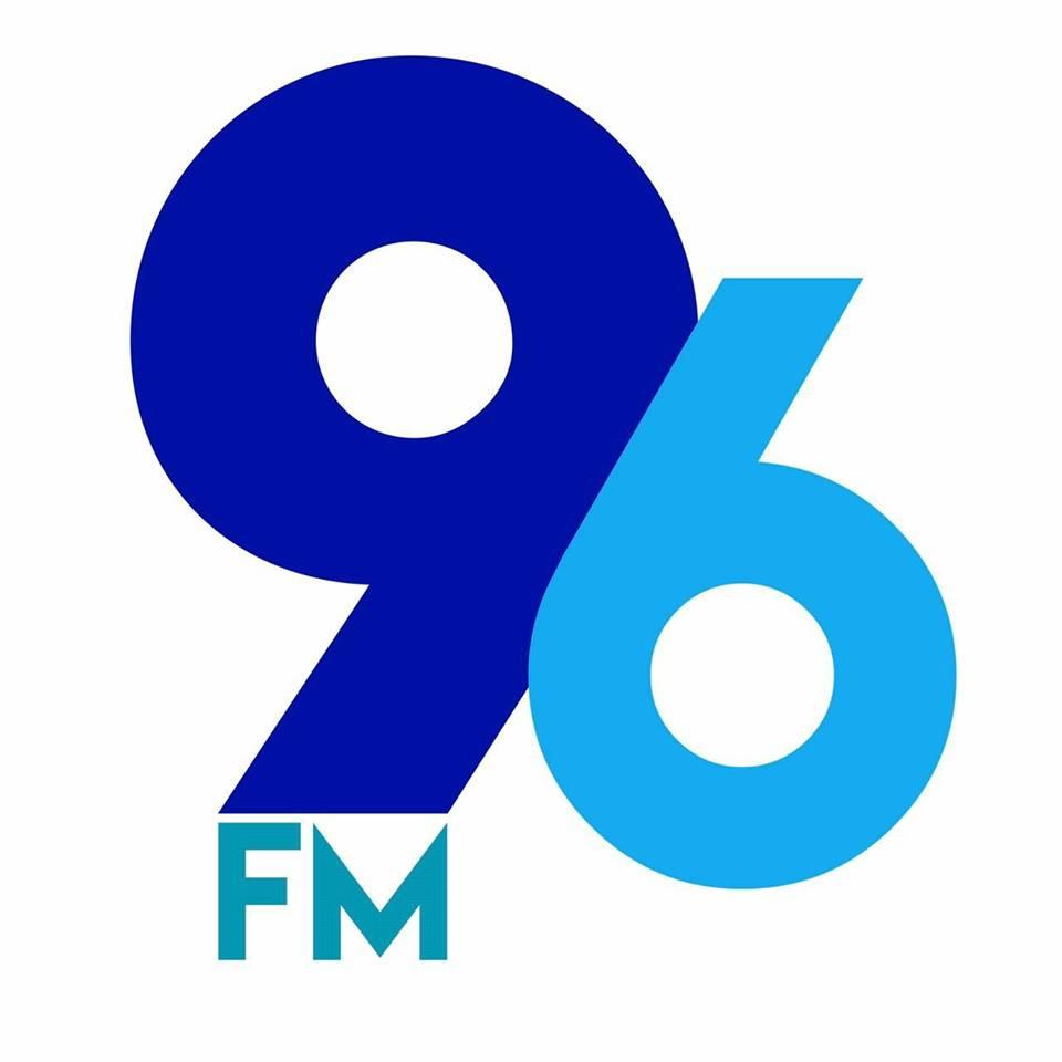 Ouça a Rádio 96FM em fm 96,9mhz