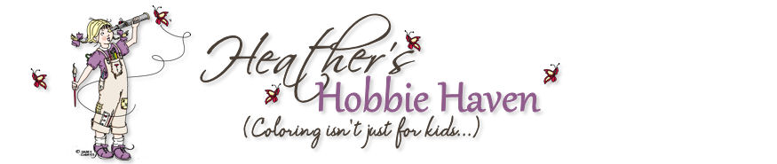 Heather&#39;s Hobbie Haven