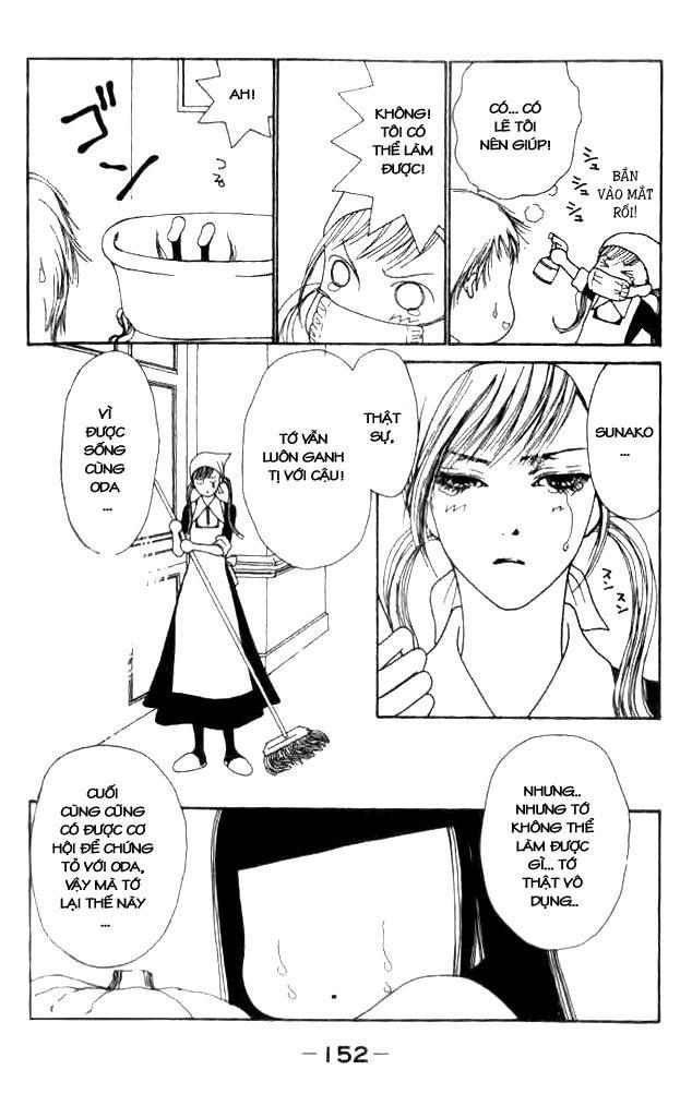 Perfect Girl Evolution chap 18 - Trang 25