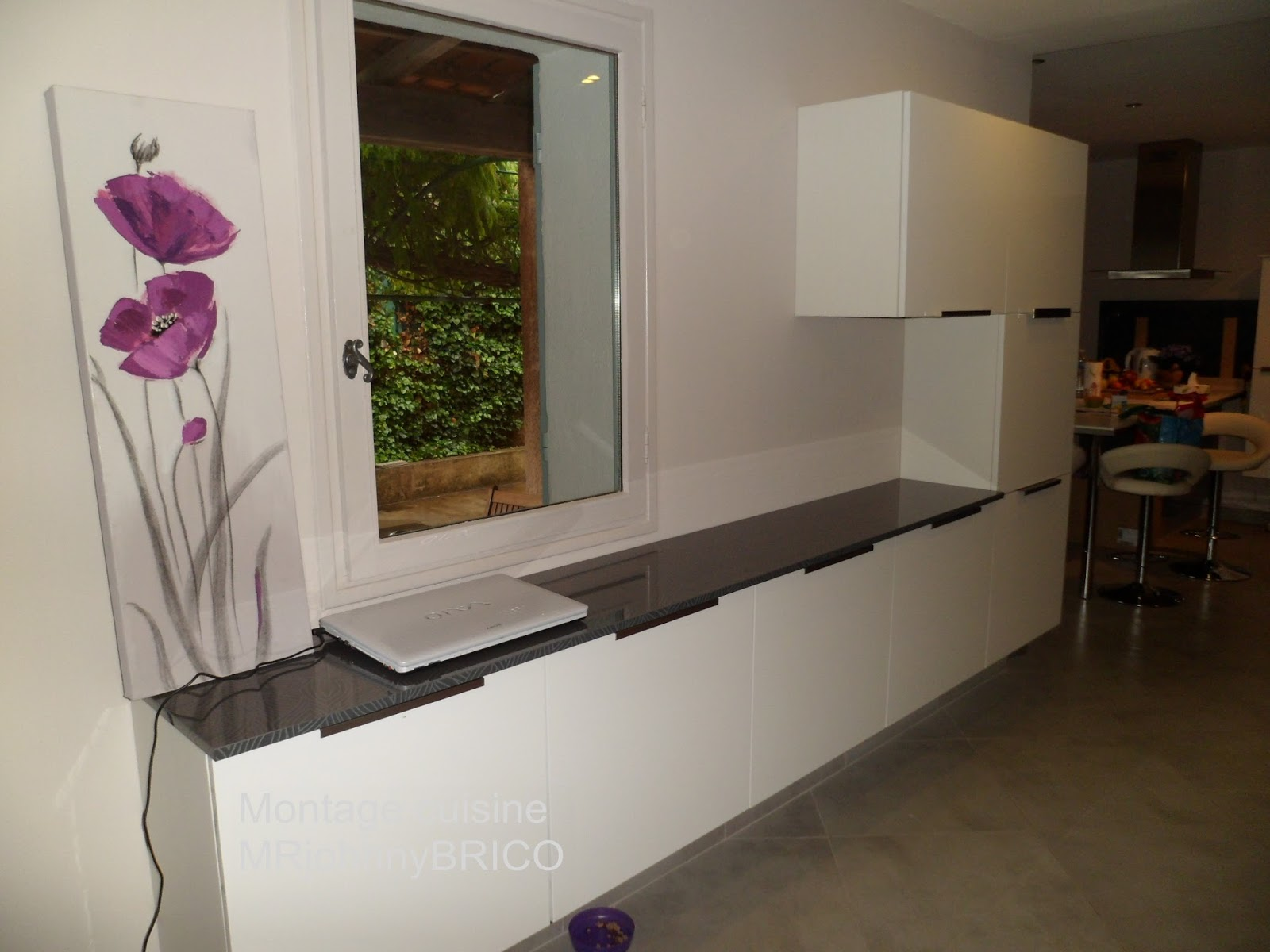 Montage de meuble saint maximin assemblage de meubles en kit - Montage cuisine ikea ...