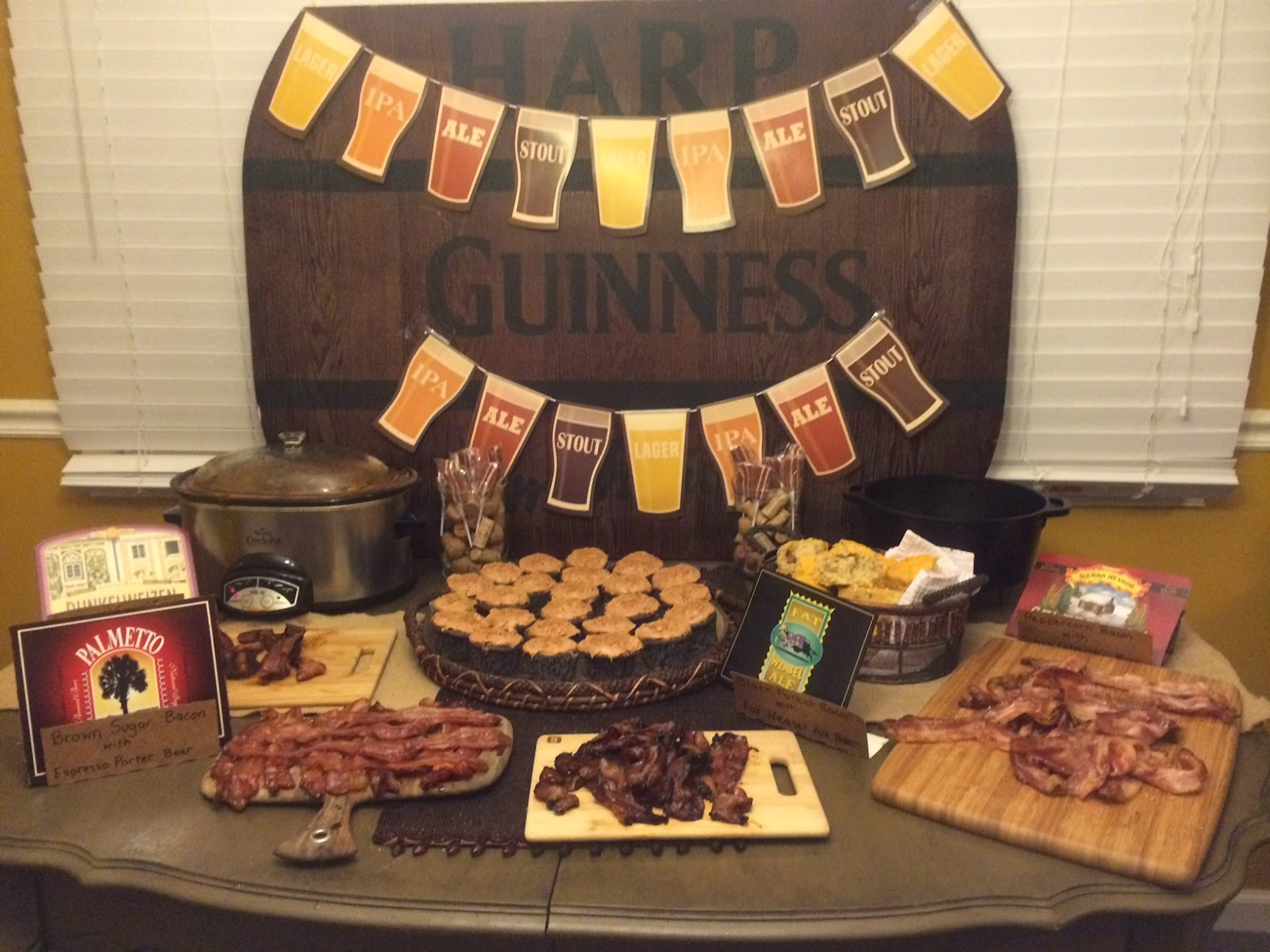 95 November Birthday Party Food Ideas Large Size Of Themes