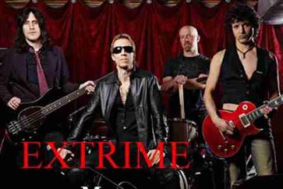 Песня под гитару группы Extrime «More Than Words»