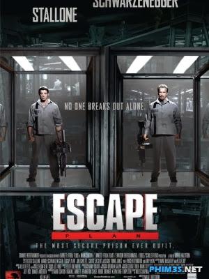 Vượt Ngục - Escape Plan