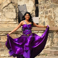Biyanka desai hot tirugubothu wallpapers