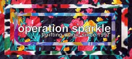 Operation Sparkle