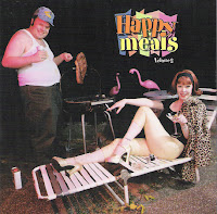 VA - Happy Meals Vol. 2, The Perfect Marriage (2000, My)