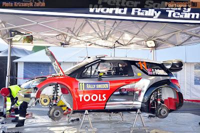 WRC suecia 2011 solberg