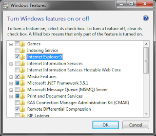 Ie9 Offline Installer