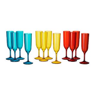 champagne thursdays a champagne flute for everyone. Black Bedroom Furniture Sets. Home Design Ideas