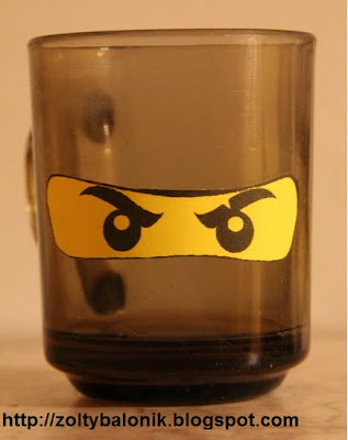 Ojos Ninja para Imprimir Gratis.