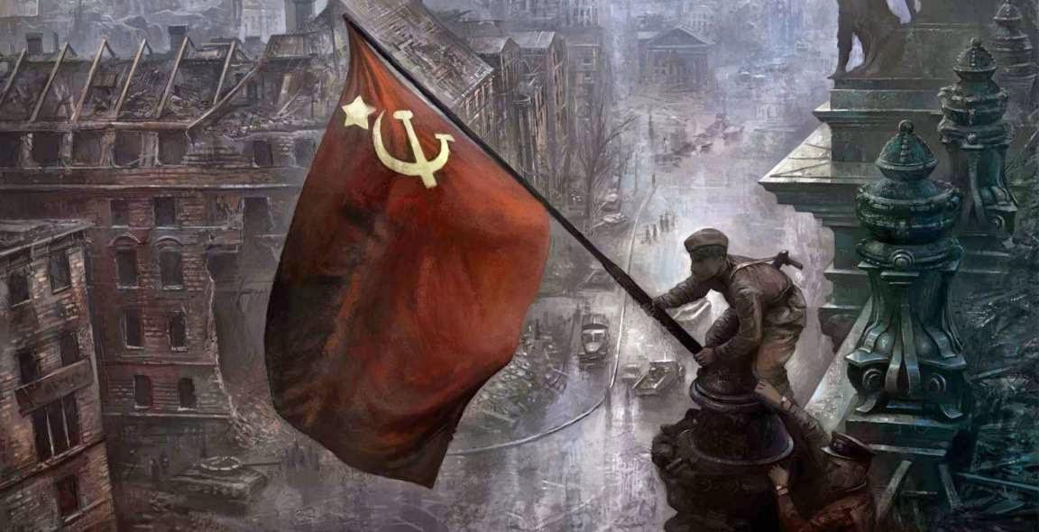 Comunismo y Estado social