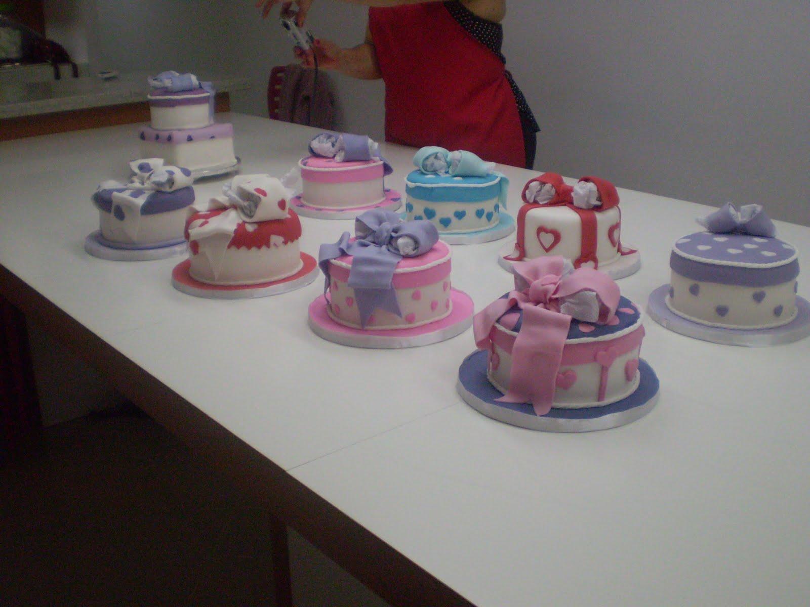 Curso De Cake Design Viseu : Cake Decor: Bolo caixa de presente