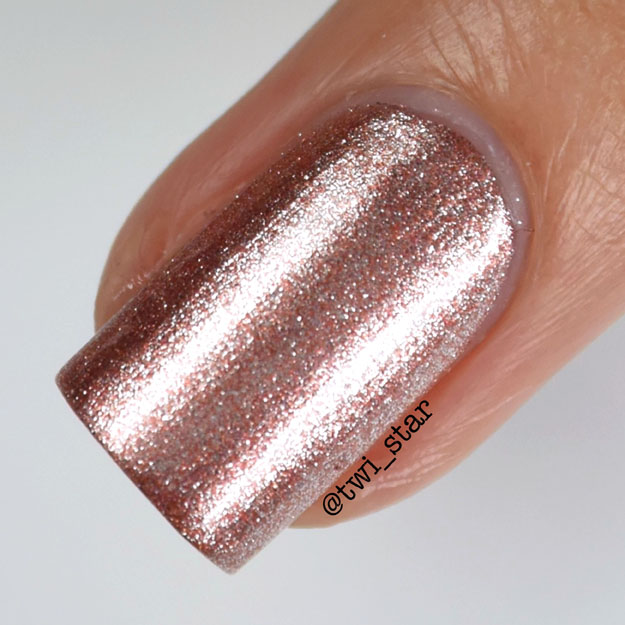 China Gaze Desert Escape Meet Me In The Mirage Swatch Review