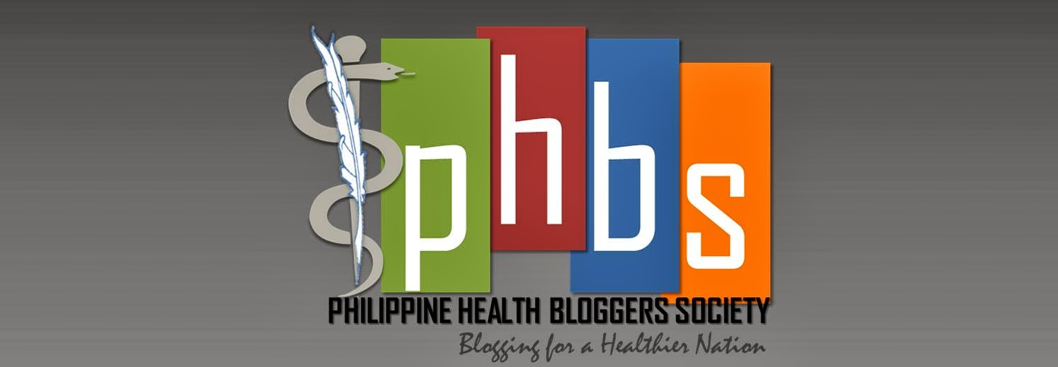 Philippine Health Bloggers Society
