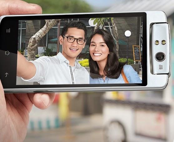 HP Mito Fantasy Selfie A77